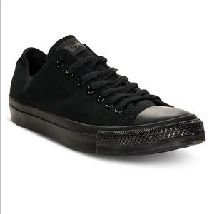 New CONVERSE Chuck Taylor Ox Low Top Sneakers